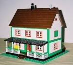 to LEGO Farmhouse model detail page